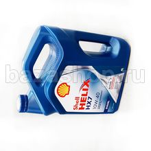 Масло  SHELL/Helix Diesel HX7 10W/40 (4л) / МАСЛО SHELL/Helix Diesel HX7 10W/40 (4л) в Майкопе