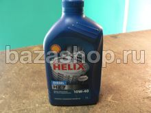 Масло  SHELL/Helix Diesel HX7 10W/40 (1л) / МАСЛО SHELL/Helix Diesel HX7 10W/40 (1л) в Майкопе